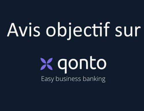 Avis sur la banque Qonto