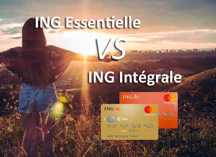 Ing Essentielle vs Ing Integrale