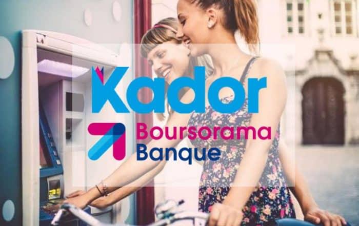 Kador Boursorama ado