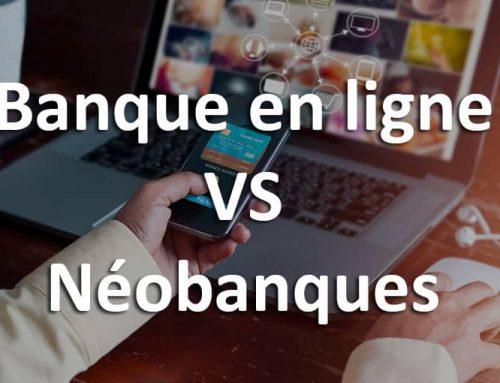 Banques en ligne ou néobanques: le choix des Français