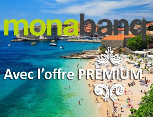 Option Premium de Monabanq