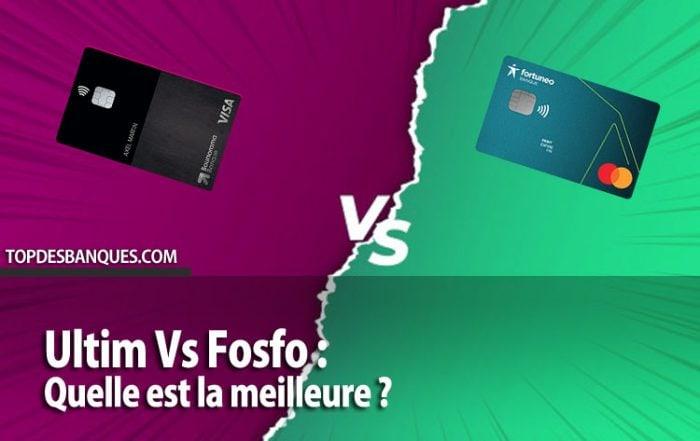Ultim vs Fosfo