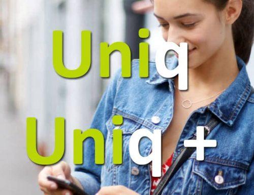 Monabanq : L'offre Uniq et uniq+